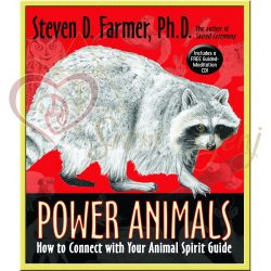 Knjiga Power Animals_logo